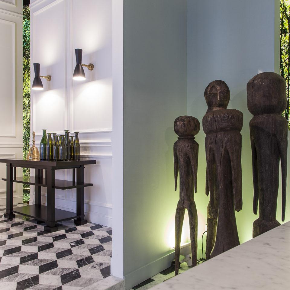Cassina Showroom 2015